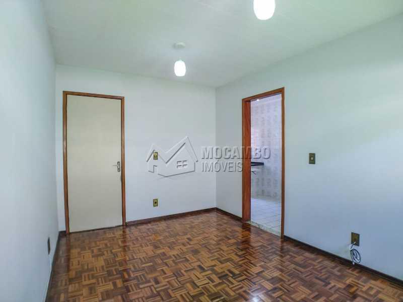Sala - Apartamento 3 quartos à venda Itatiba,SP - R$ 190.000 - FCAP30552 - 4