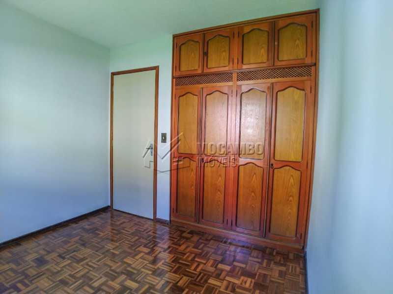 Dormitório - Apartamento 3 quartos à venda Itatiba,SP - R$ 190.000 - FCAP30552 - 9