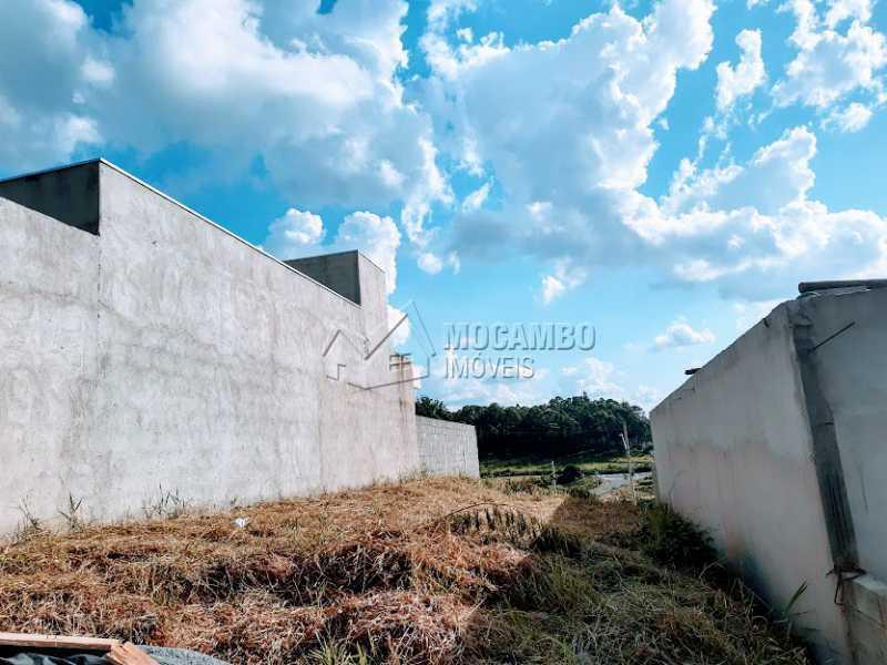 Lote  - Terreno 150m² à venda Itatiba,SP - R$ 90.000 - FCUF01338 - 1