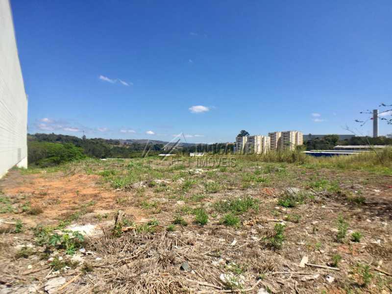 Terreno - Outros À Venda - Itatiba - SP - Bairro da Ponte - CI00026 - 1