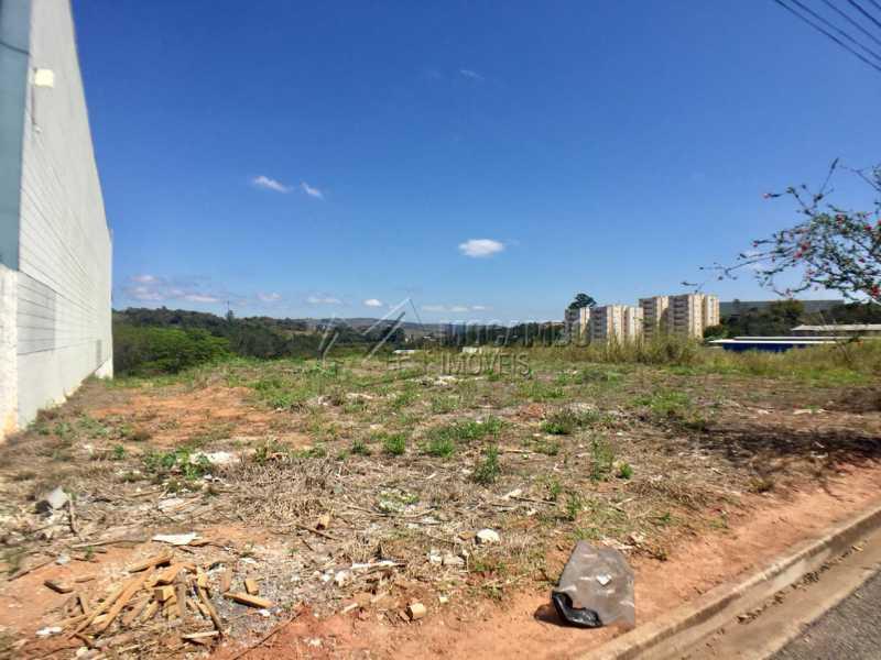 Terreno - Outros À Venda - Itatiba - SP - Bairro da Ponte - CI00026 - 4