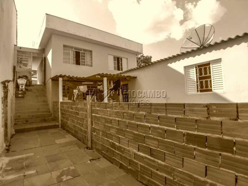 Quintal - Casa Itatiba, Jardim América, SP À Venda, 2 Quartos, 186m² - FCCA21329 - 12