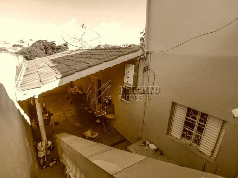 Acesso imóvel parte inferior - Casa Itatiba, Jardim América, SP À Venda, 2 Quartos, 186m² - FCCA21329 - 14