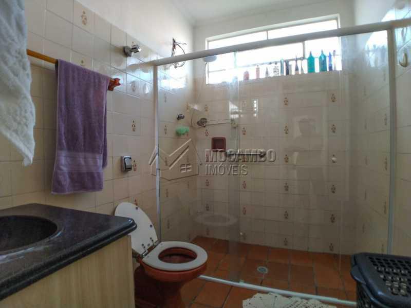 Banheiro - Casa Itatiba, Jardim América, SP À Venda, 2 Quartos, 186m² - FCCA21329 - 8