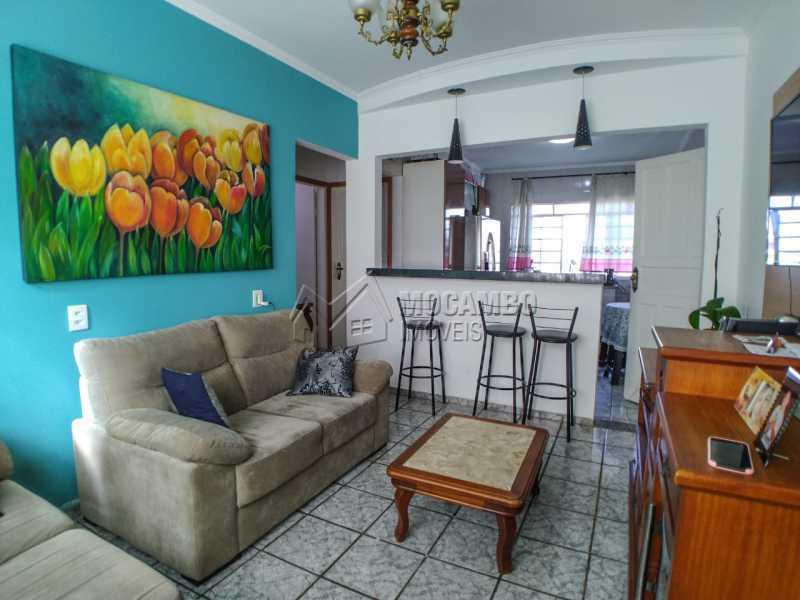 Sala - Casa Itatiba, Jardim América, SP À Venda, 2 Quartos, 186m² - FCCA21329 - 4