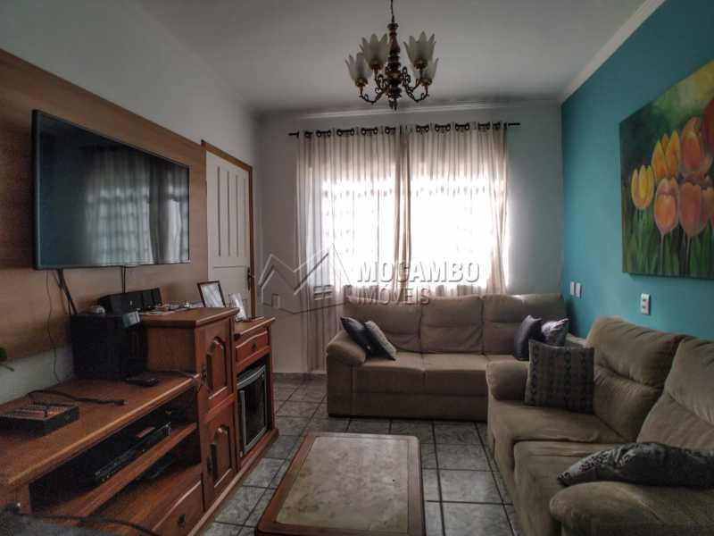 Sala - Casa Itatiba, Jardim América, SP À Venda, 2 Quartos, 186m² - FCCA21329 - 5