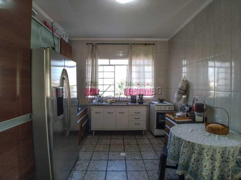 Cozinha - Casa Itatiba, Jardim América, SP À Venda, 2 Quartos, 186m² - FCCA21329 - 6