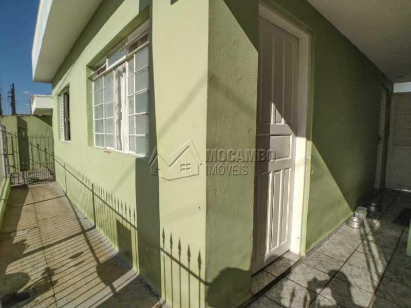 Fachada - Casa Itatiba, Jardim América, SP À Venda, 2 Quartos, 186m² - FCCA21329 - 3