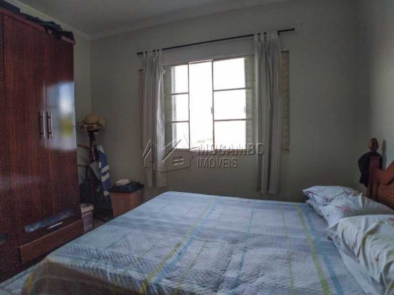 Dormitório - Casa Itatiba, Jardim América, SP À Venda, 2 Quartos, 186m² - FCCA21329 - 9