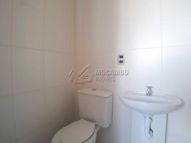 Lavabo 01 - Apartamento 3 quartos para alugar Itatiba,SP - R$ 2.900 - FCAP30553 - 6