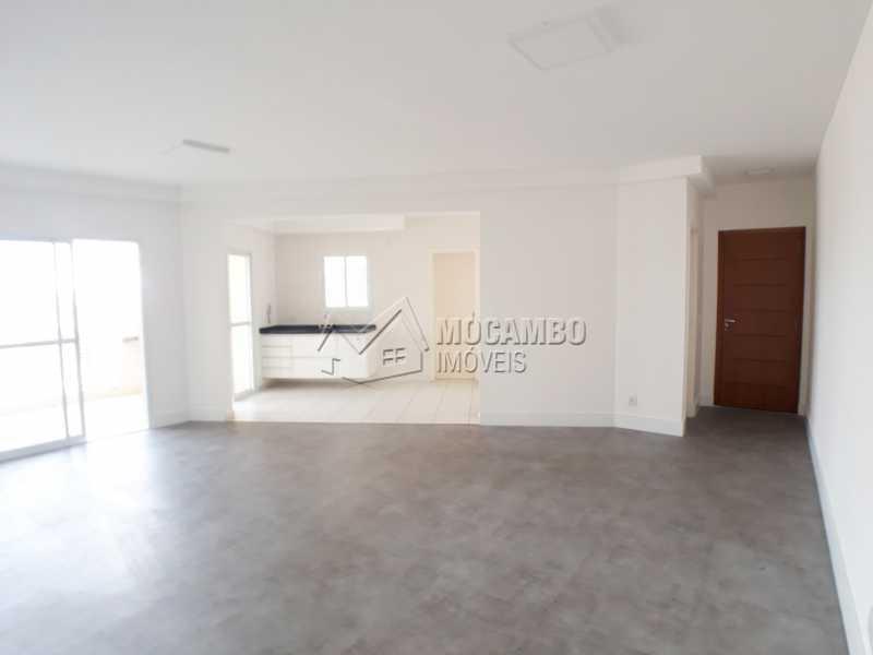 Sala - Apartamento 3 quartos para alugar Itatiba,SP - R$ 2.900 - FCAP30553 - 10