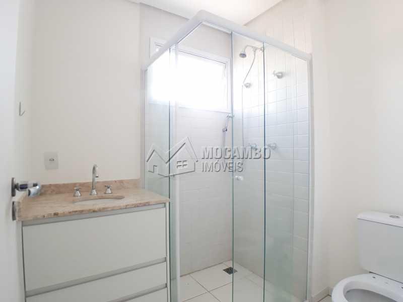Banheiro Suite  - Apartamento 3 quartos para alugar Itatiba,SP - R$ 2.900 - FCAP30553 - 11