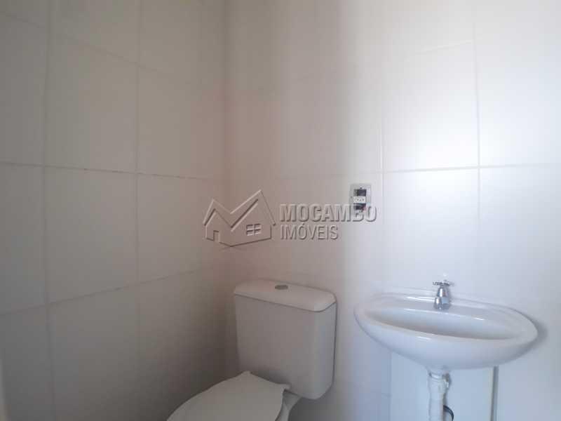 Lavabo 02 - Apartamento 3 quartos para alugar Itatiba,SP - R$ 2.900 - FCAP30553 - 16