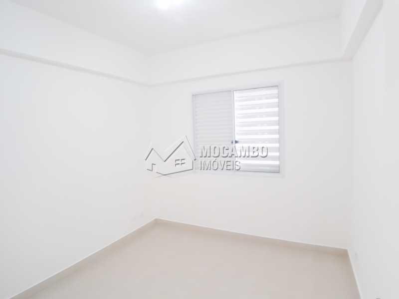 Suite  - Apartamento Condomínio Finezzi Residence, Itatiba, Nova Itatiba, SP Para Alugar, 2 Quartos, 50m² - FCAP21087 - 5