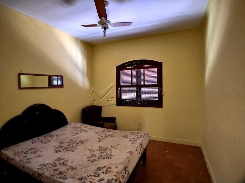 Dormitório  - Chácara 1238m² à venda Itatiba,SP - R$ 745.000 - FCCH20065 - 20