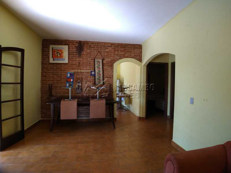 Sala  - Chácara 1238m² à venda Itatiba,SP - R$ 745.000 - FCCH20065 - 18