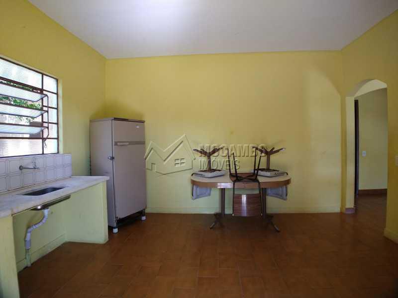 Cozinha  - Chácara 1238m² à venda Itatiba,SP - R$ 745.000 - FCCH20065 - 22