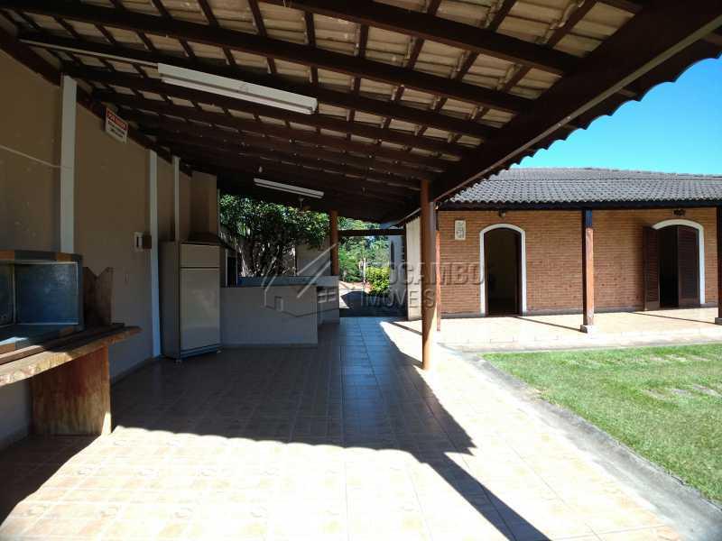 Chácara  - Chácara 1238m² à venda Itatiba,SP - R$ 745.000 - FCCH20065 - 9