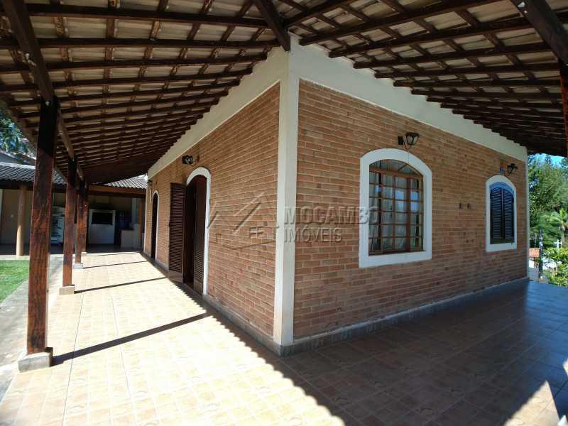 Casa - Chácara 1238m² à venda Itatiba,SP - R$ 745.000 - FCCH20065 - 15
