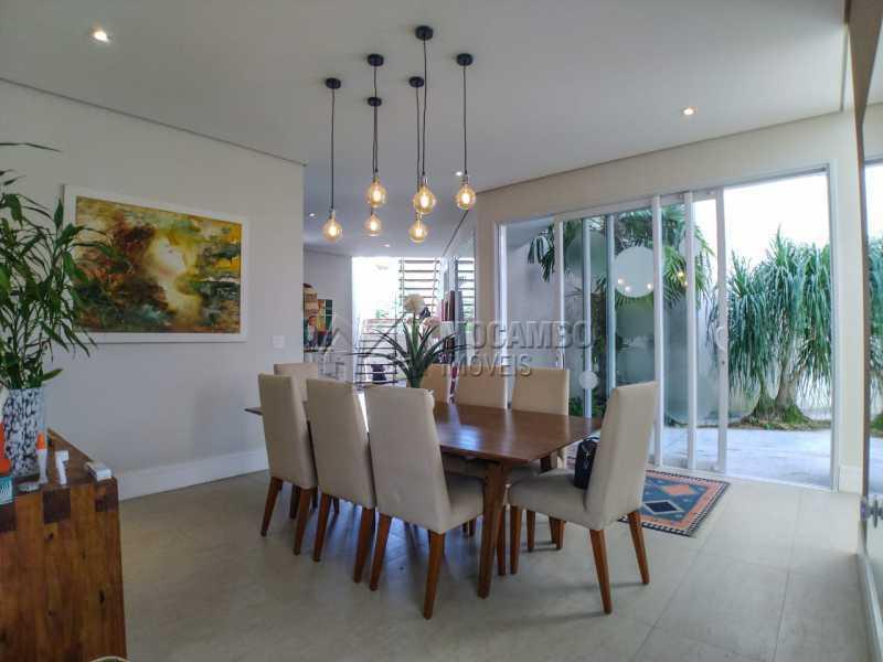40953c1b-b7a0-46ab-afd9-7889ba - Casa em Condomínio 4 quartos à venda Itatiba,SP - R$ 2.500.000 - FCCN40157 - 4