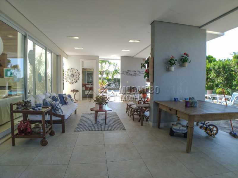 a8a66aea-899c-4203-b0b0-4aa546 - Casa em Condomínio 4 quartos à venda Itatiba,SP - R$ 2.500.000 - FCCN40157 - 7