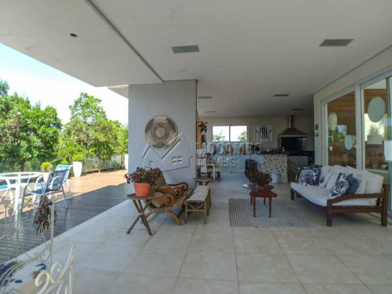 0d77c743-d638-4554-b224-095d59 - Casa em Condomínio 4 quartos à venda Itatiba,SP - R$ 2.500.000 - FCCN40157 - 14