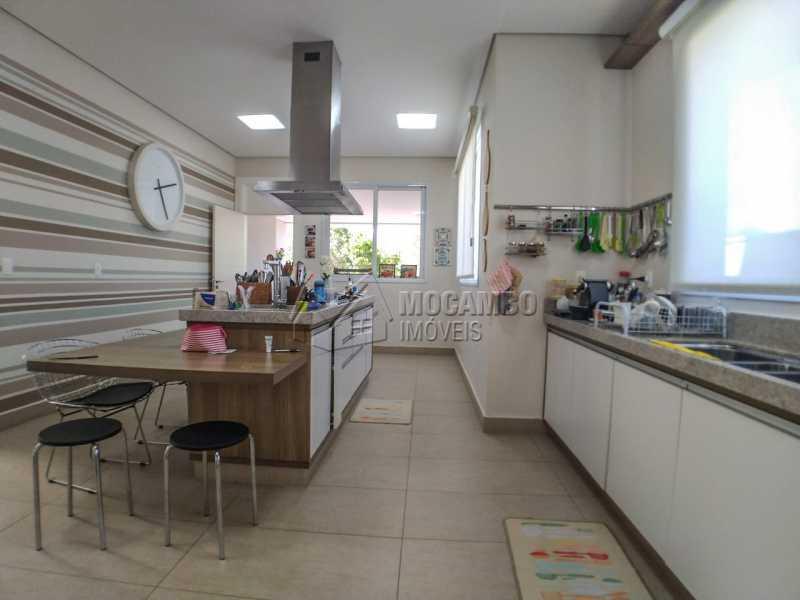2649d699-cf54-4278-a889-1038b1 - Casa em Condomínio 4 quartos à venda Itatiba,SP - R$ 2.500.000 - FCCN40157 - 17