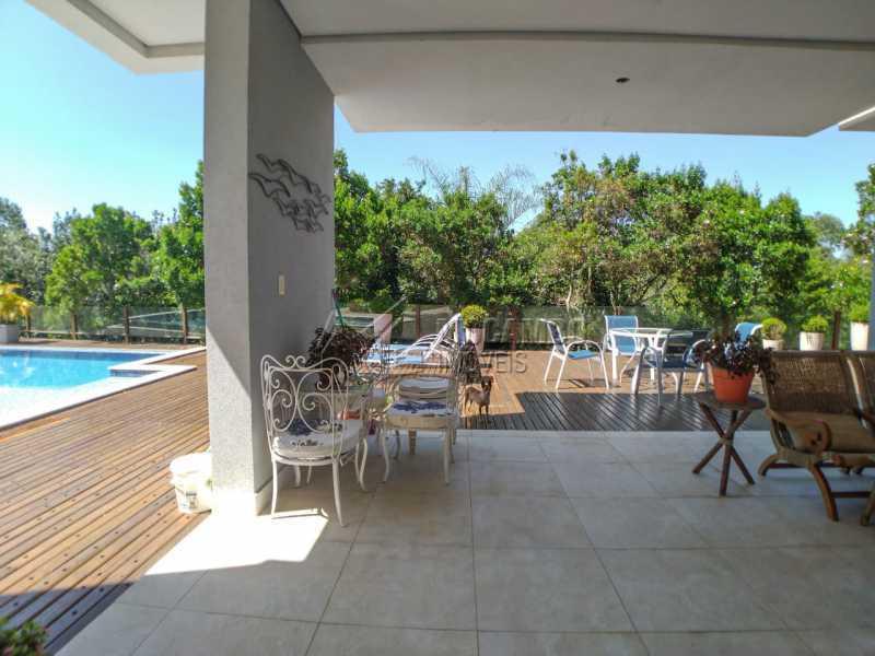 e3f15d30-ba5f-4224-b93b-1320f8 - Casa em Condomínio 4 quartos à venda Itatiba,SP - R$ 2.500.000 - FCCN40157 - 18