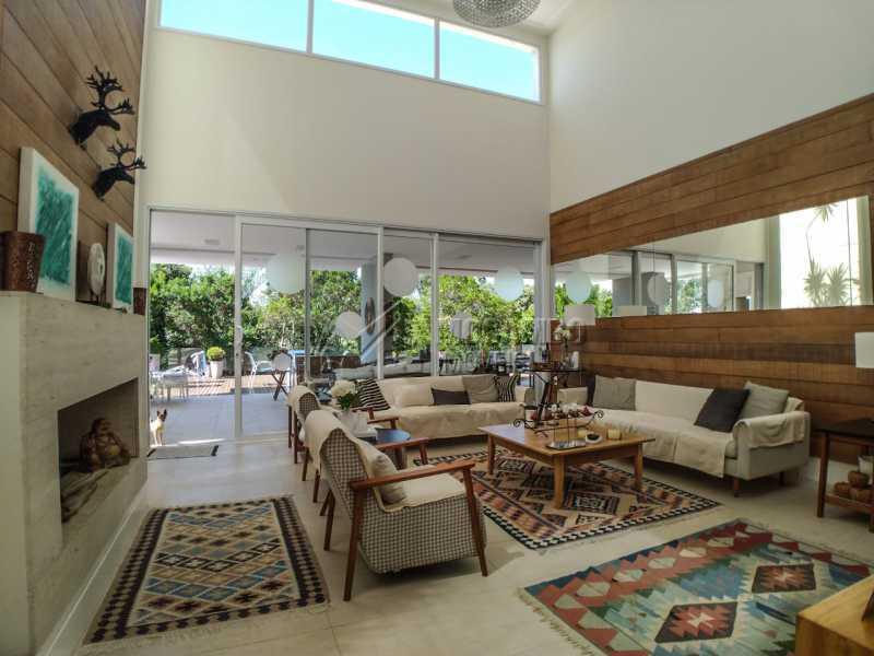 a0a88303-e25d-4313-a639-93969b - Casa em Condomínio 4 quartos à venda Itatiba,SP - R$ 2.500.000 - FCCN40157 - 20