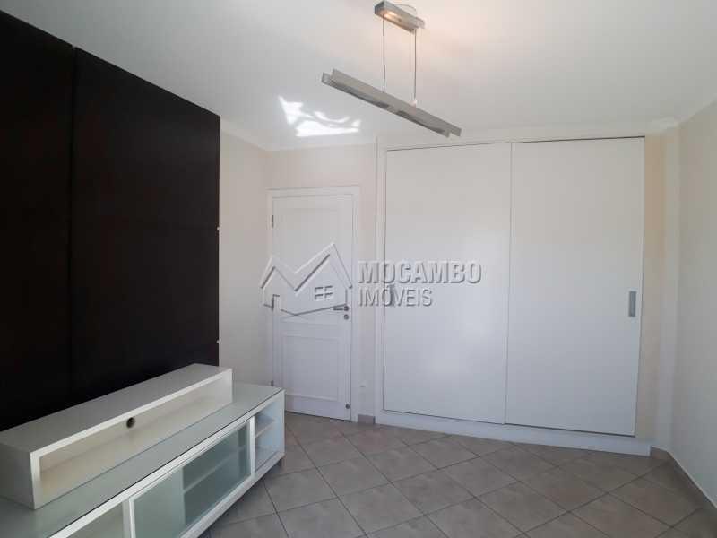 Suíte - Apartamento 3 Quartos Para Alugar Itatiba,SP - R$ 2.500 - FCAP30554 - 4