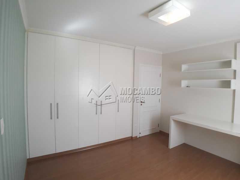 Dormitório 02 - Apartamento 3 Quartos Para Alugar Itatiba,SP - R$ 2.500 - FCAP30554 - 8