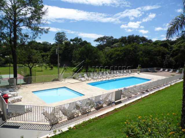 Piscina Itatiba Country - Casa em Condomínio 3 quartos à venda Itatiba,SP - R$ 960.000 - FCCN30458 - 7