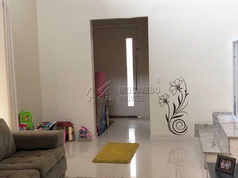 Sala - Casa em Condomínio 3 quartos à venda Itatiba,SP - R$ 960.000 - FCCN30458 - 13