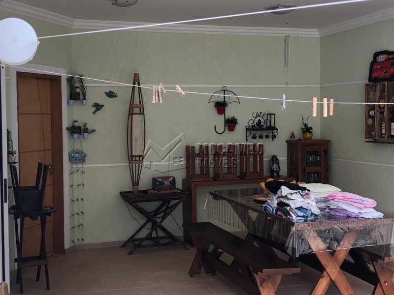 Lazer - Casa em Condomínio 3 quartos à venda Itatiba,SP - R$ 960.000 - FCCN30458 - 19