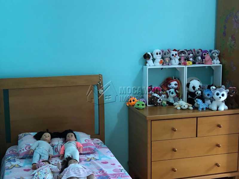 Dormitório - Casa em Condomínio 3 quartos à venda Itatiba,SP - R$ 960.000 - FCCN30458 - 20