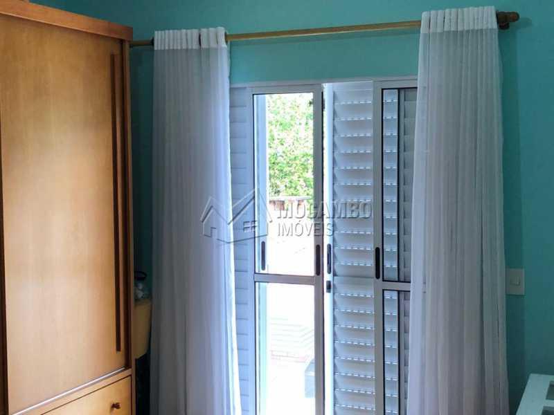 Dormitório - Casa em Condomínio 3 quartos à venda Itatiba,SP - R$ 960.000 - FCCN30458 - 21