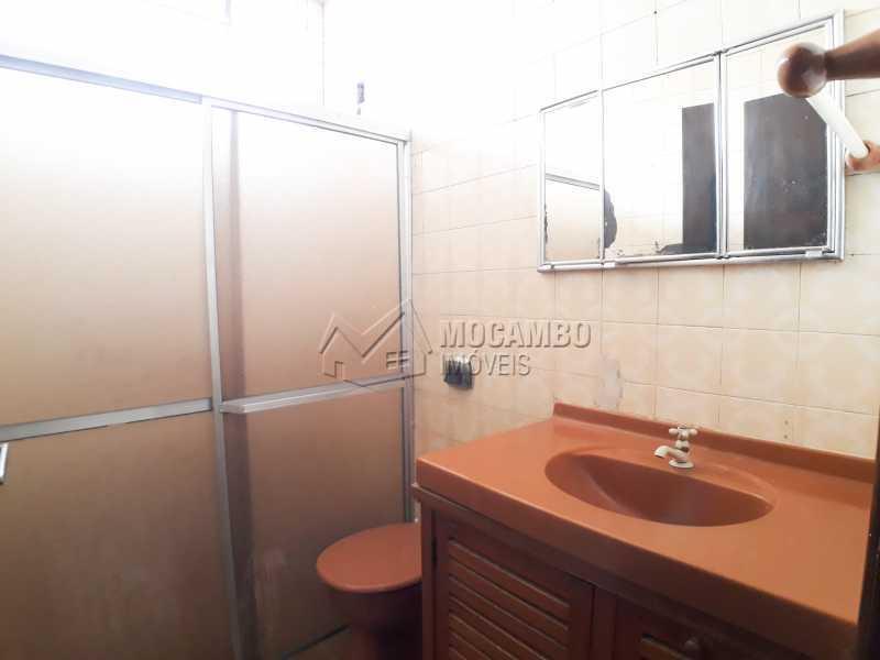 Banheiro  - Casa 2 quartos à venda Itatiba,SP - R$ 260.000 - FCCA21337 - 6