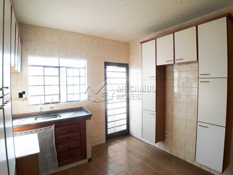 Cozinha  - Casa 2 quartos à venda Itatiba,SP - R$ 260.000 - FCCA21337 - 1