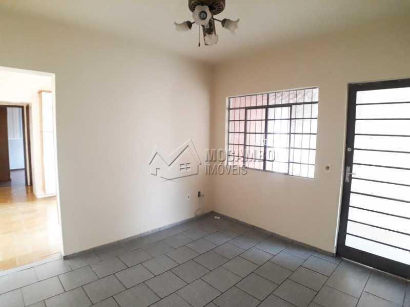 Sala - Casa 2 quartos à venda Itatiba,SP - R$ 260.000 - FCCA21337 - 3