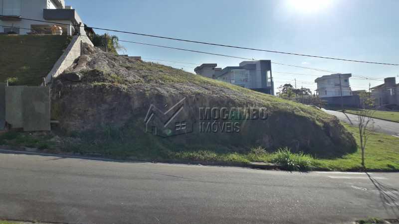 Terreno - Terreno 450m² à venda Itatiba,SP - R$ 190.000 - FCUF01340 - 4