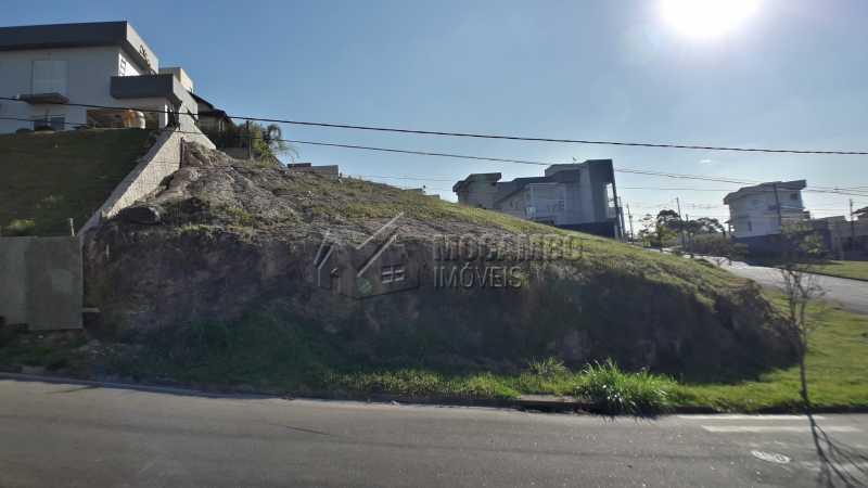 Terreno - Terreno 450m² à venda Itatiba,SP - R$ 190.000 - FCUF01340 - 5
