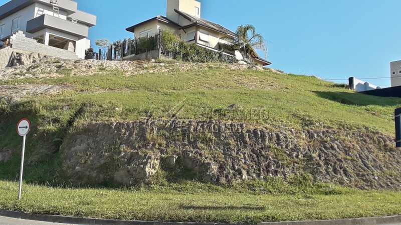 Terreno - Terreno 450m² à venda Itatiba,SP - R$ 190.000 - FCUF01340 - 6