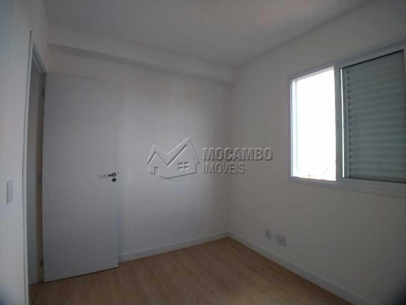 Dormitório  - Apartamento 2 quartos à venda Itatiba,SP - R$ 215.000 - FCAP21090 - 7