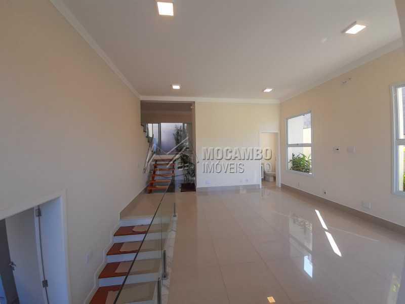 Sala - Casa em Condomínio 3 quartos à venda Itatiba,SP - R$ 1.390.000 - FCCN30460 - 7