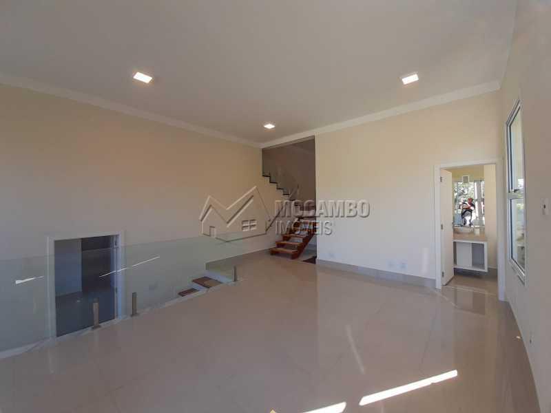 Sala - Casa em Condomínio 3 quartos à venda Itatiba,SP - R$ 1.390.000 - FCCN30460 - 8