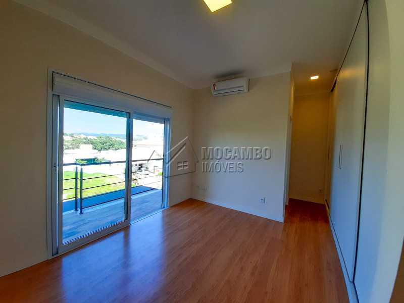 Suite - Casa em Condomínio 3 quartos à venda Itatiba,SP - R$ 1.390.000 - FCCN30460 - 21