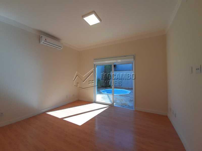 Suite master. - Casa em Condomínio 3 quartos à venda Itatiba,SP - R$ 1.390.000 - FCCN30460 - 26