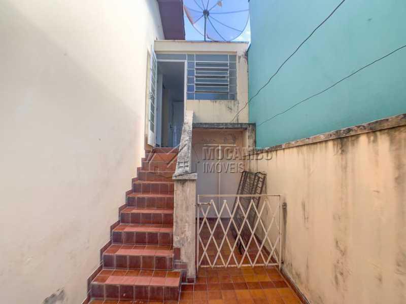 Acesso externo - Casa 3 quartos à venda Itatiba,SP - R$ 999.800 - FCCA31344 - 18