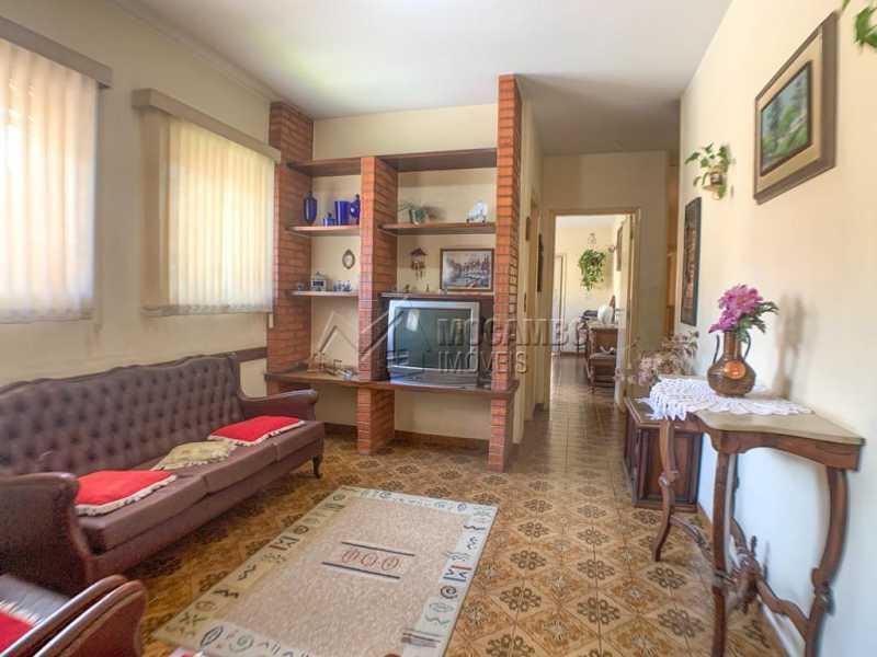 Sala - Casa 3 quartos à venda Itatiba,SP - R$ 999.800 - FCCA31344 - 5