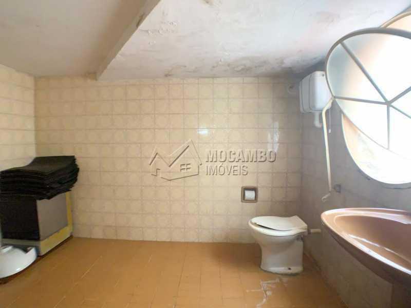 Banheiro do salão de baixo - Casa 3 quartos à venda Itatiba,SP - R$ 999.800 - FCCA31344 - 27